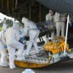 Ebola: come avviene il contagio?