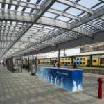 Nasce in Germania la prima stazione ferroviaria ad emissioni zero