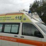 Maltempo a Roma: bloccata nel traffico partorisce dopo l'intervento del 118