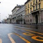 Roma: domenica primo blocco del traffico