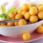 Ricetta, crocchette di patate filanti