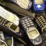 Vecchio smartphone nel cestino? A New York multa di 100$
