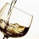 Vino bianco e olio extravergine contro infiammazione ai reni
