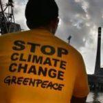 Greenpeace: un anno raccontato in foto. Guarda