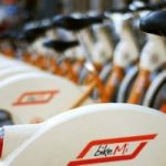 Boom del bike sharing a Milano