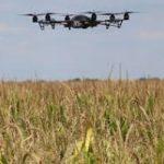 Agricoltura: ecco il drone contadino, per abbattere i costi di produzione