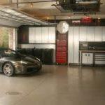 Rimodernare il garage in modo low cost