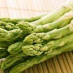 Come conservare gli asparagi?