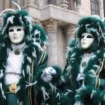 Il carnevale di Venezia diventa 'Green'