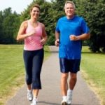 La corsetta della domenica è meglio della maratona per stare in forma?