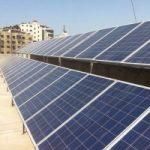A Gaza un ospedale 100% solare