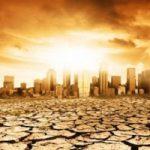 Anche l'ONU conferma il riscaldamento globale