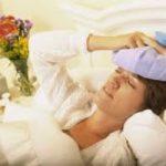 7 rimedi naturali per far scendere la febbre