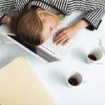 14 ragioni per cui ti senti stanco