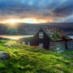 Cambiamenti climatici: l'Islanda si alza dal mare