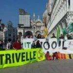 No alle trivelle nell'Adriatico, l'allarme delle associazioni