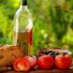Dieta mediterranea: salutare ed ecologica