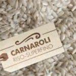 EXPO 2015, Focus On Riso: Riso Carnaroli