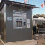 Chioschi dell'acqua: boom in Italia