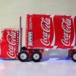 Ecco che succede se bevete 10 lattine di Coca Cola al giorno