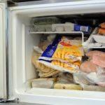 Come usare il freezer per un pasto veloce, sfizioso ed economico: 4 consigli