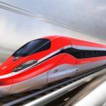 Roma-Milano: il viaggio sarà di 2 ore e 20 minuti