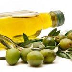 Con un cucchiaio di olio extravergine di oliva al giorno...