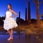 Ecoinvenzioni: il vestito ecologico che si ottiene..dalla birra!