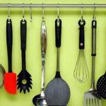 5 trucchi per sfruttare al meglio una cucina piccola