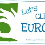 Maxi pulizia per ripulire l'Italia dai rifiuti