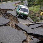 Nuova forte scossa in Nepal