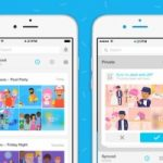 Ecco Moments, la nuova app di Facebook