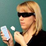 I ciechi potranno 'vedere' con la lingua