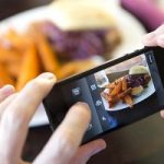 Scatti la foto al piatto e Google ti dice le calorie