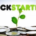 Arriva Kickstarter in Italia. Avete progetti da proporre?