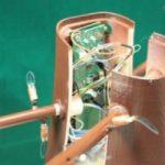 Sbocciata la prima pianta robot