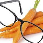 Migliora la tua vista in modo naturale