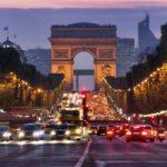 Parigi: è divieto alle auto inquinanti