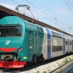 Italia, serve più trasporto su rotaia