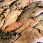 Ciao ciao al pesce fresco sulle tavole degli italiani