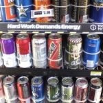 I rischi dell'energy drink