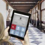 Uffizi con Wi-Fi gratis e guida su smartphone e tablet