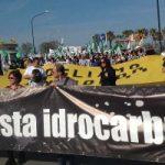WWF in piazza contro le trivelle