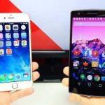 Lo smartphone Android low-cost che sfida l'iPhone