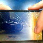 Ecoinvenzioni: lo schermo per cellulare che si auto-ripara