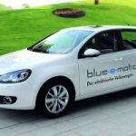 Auto elettrica con 300 km di autonomia, Volkswagen è a un passo