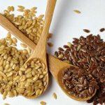 Ecco perché mangiare semi di lino ogni giorno