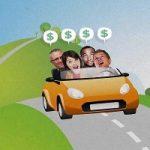 Bla Bla Car traina la crescita della sharing economy