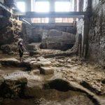 Dimora arcaica scoperta sul Quirinale. Ridisegnata la mappa dell'antica Roma