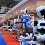 Al via la nuova edizione di Maker Faire: Roma capitale dell'innovazione